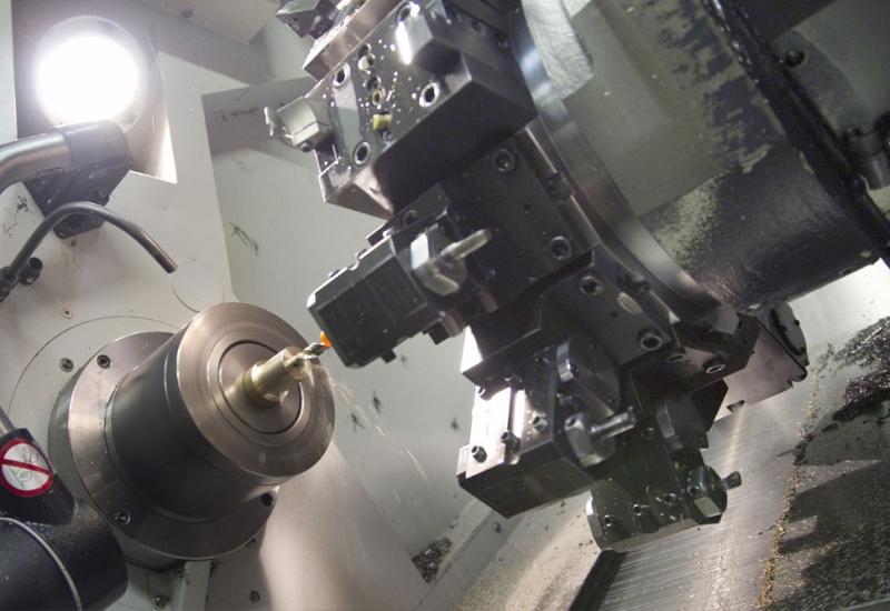 cnc-lathe-machining
